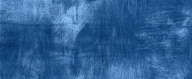 Dark monochrome cement concrete background. grunge texture, wallpaper. copy space. trendy blue and calm color. concrete texture, stone ground