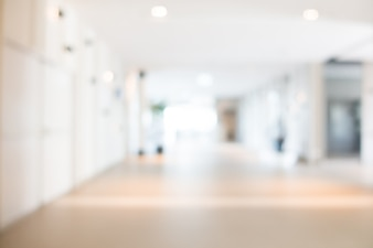 Defocused corridor