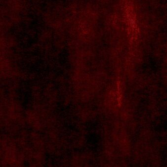 Detailed red grunge background with scratches and stains