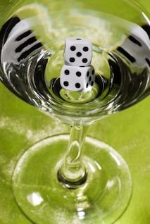 dices cocktail
