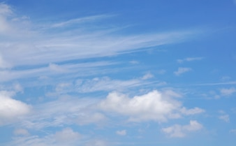Diffuse clouds