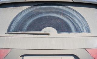 Dirty car  micro