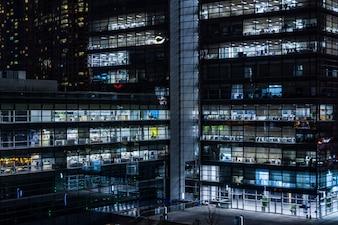 Disk security business backup network