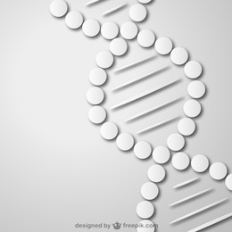 DNA medical background