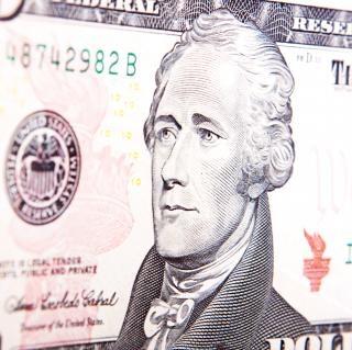 Dollar , money, paper
