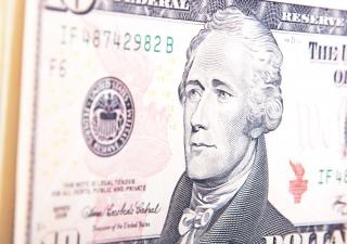 ドル私達率