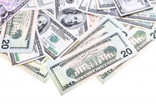 Dollars, nobody, hundred