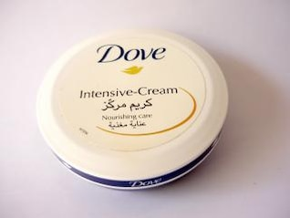 Dove Cream, dovecream