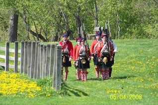 Dutch Soldiers