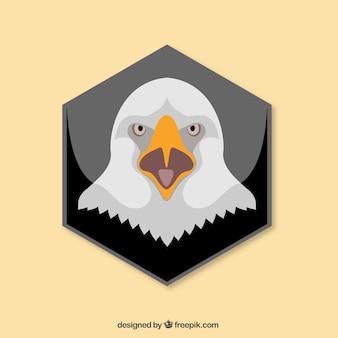 Eagle heads pack