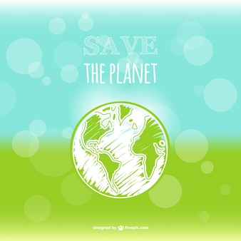 Earth day free graphic