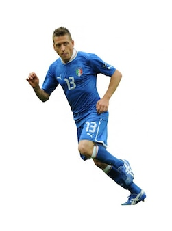 emanuele giaccherini   italy national team