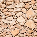 Empty brown stone Background texture
