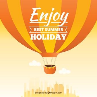 Enjoy best summer holiday