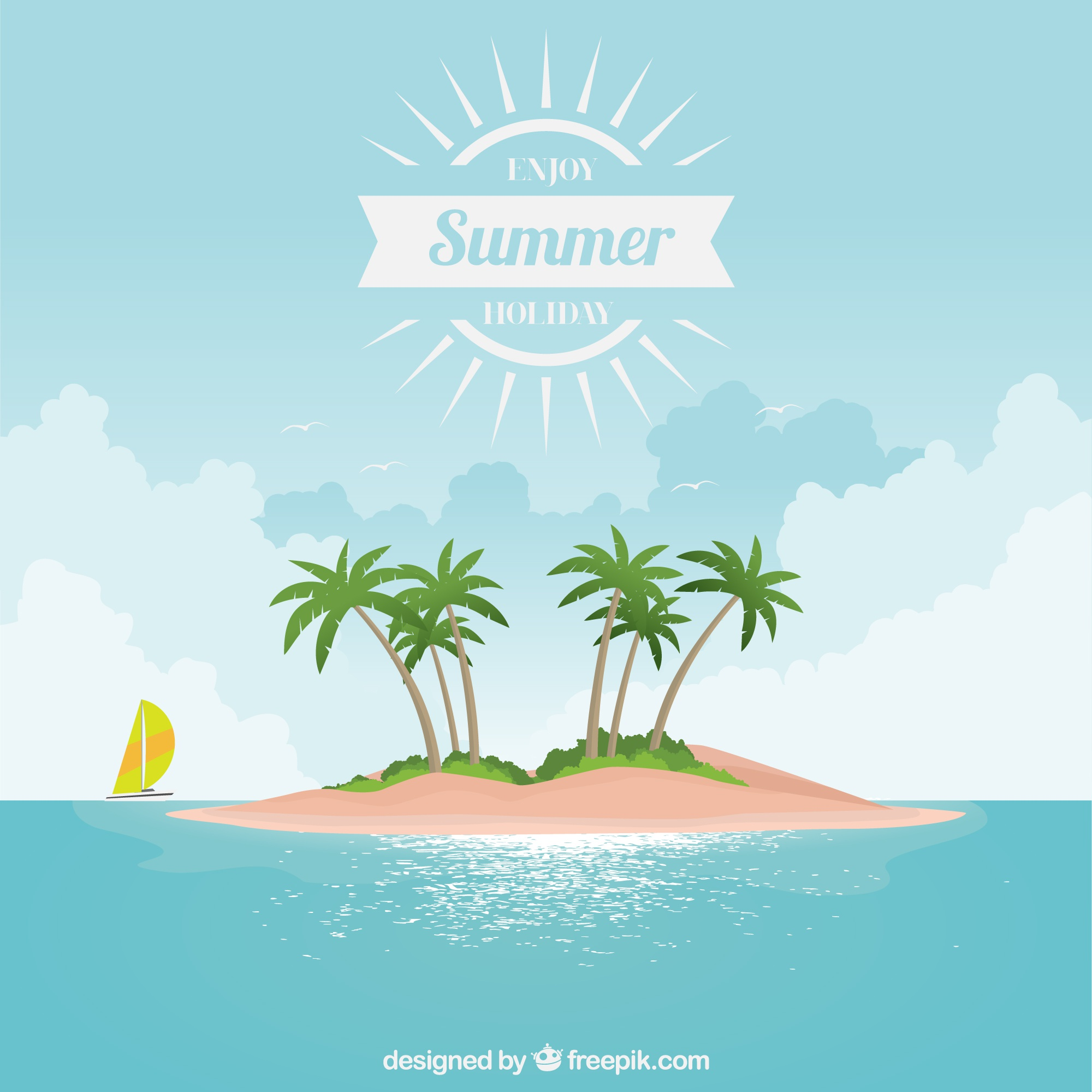 Enjoy best summer holidays