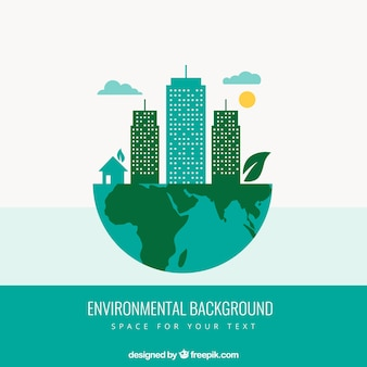 Environmental background