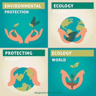 Environmental flyers