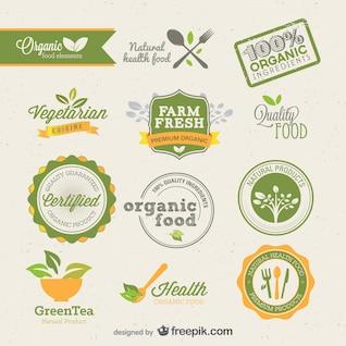 european beautiful labels    vector