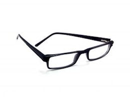 Eyeglasses, sickness