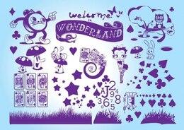 Fairytale Vector Art