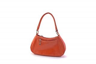 Fashion woman hand bag, retail
