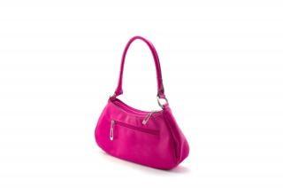 Fashion woman hand bag, white