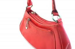 Fashion woman hand bag