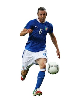 federico balzaretti   italy national team