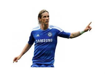 Fernando Torres , Chelsea Premier league