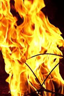fire  campfire