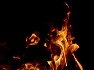 Fire, con2011, close-up, blazing