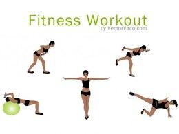 Fitness Exercise Center