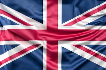 イギリスの国旗