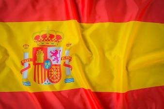 Flags of  Spain .