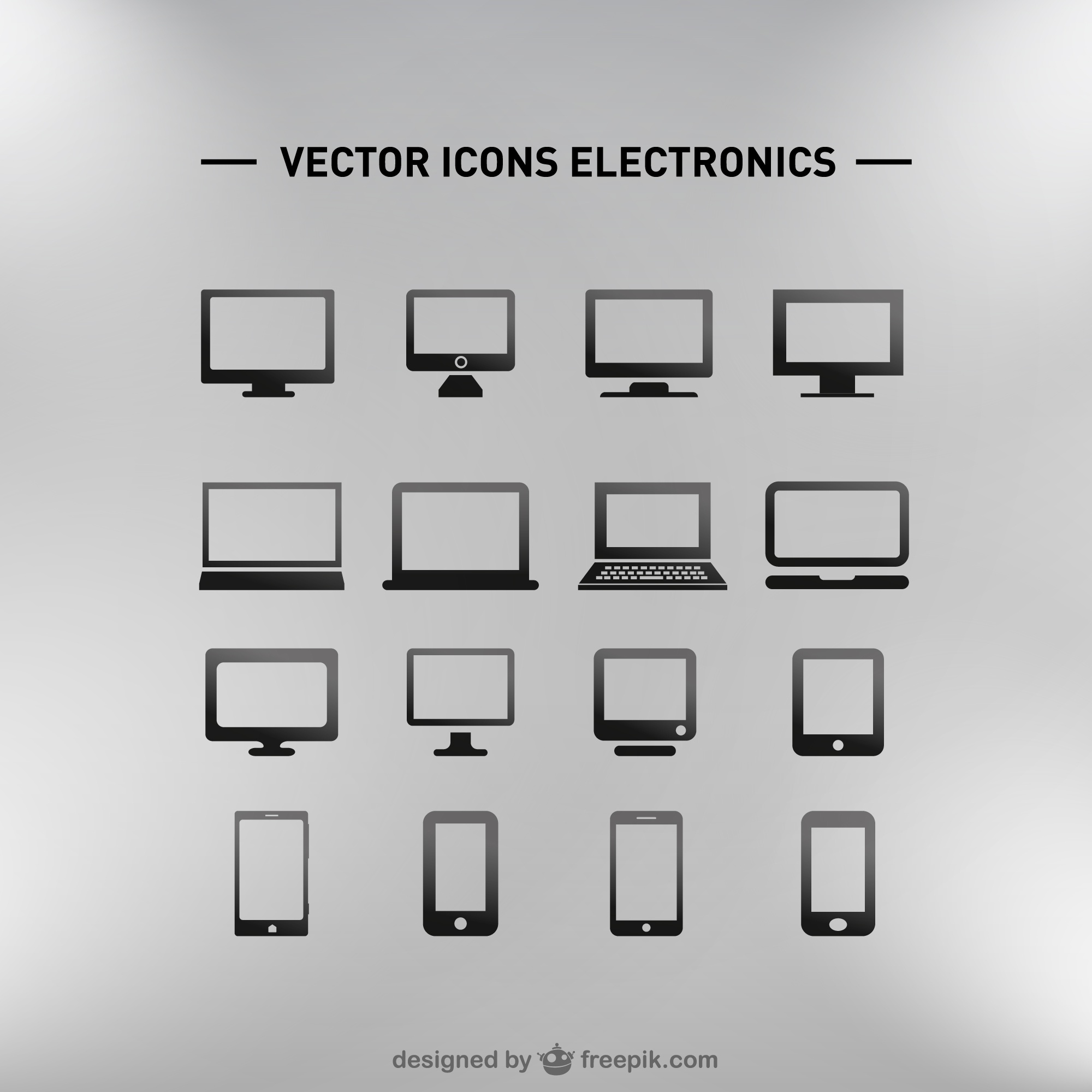 Flat electronics set free download