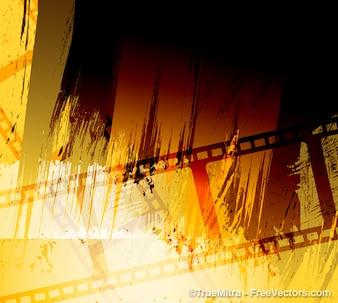 fondo sucio cine