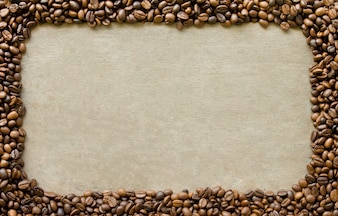 Food bean brown health invitation