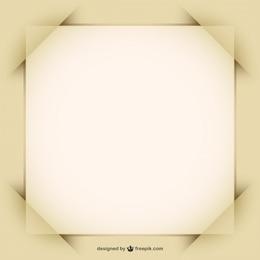 Framing paper art