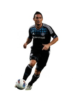 Frank Lampard , Chelsea Premier league