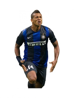 Fredy guarn   inter milan serie a