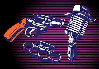 Free Crime Vectors