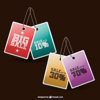 Free marketing tags