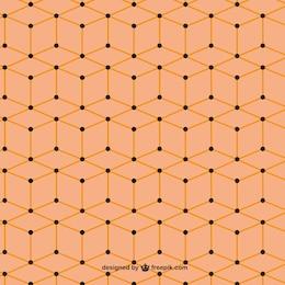 Free vector pattern design