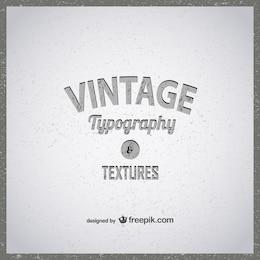 Free vintage texture backgroud