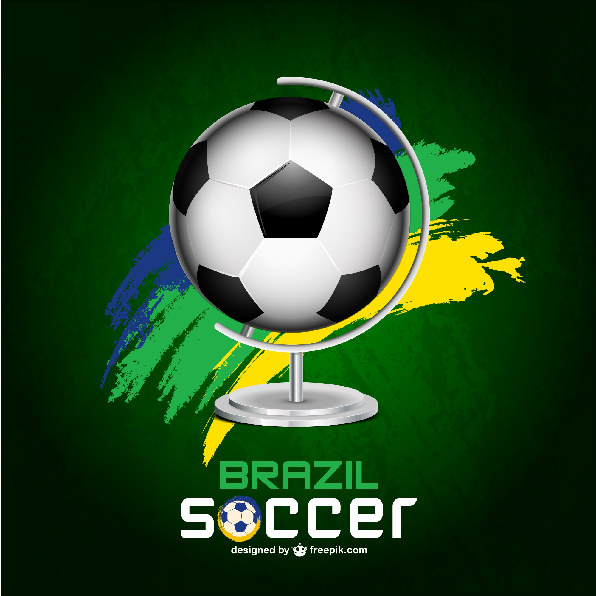 Free world cup vector
