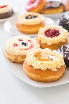 Fresh donut