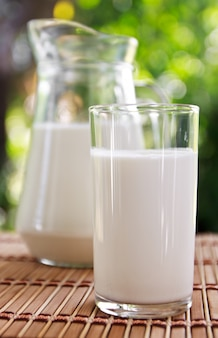 Fresh liquid object healthy jug