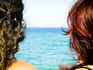 friends  hair