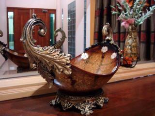 Fruit Basket, mirror