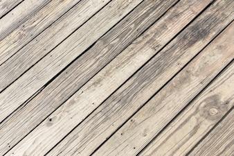 木製ボードのテクスチャの背景のフルフレームショット